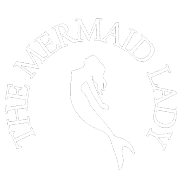The Mermaid Lady